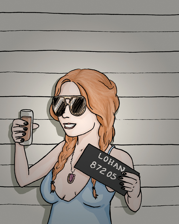 Lindsay-Lohan-CARSON-Mugshot